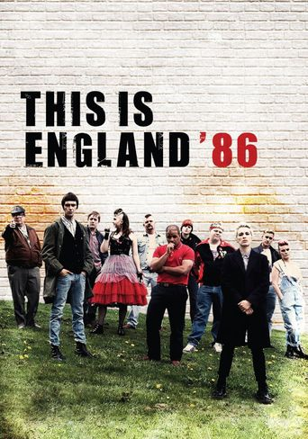 This Is England '86 Poster