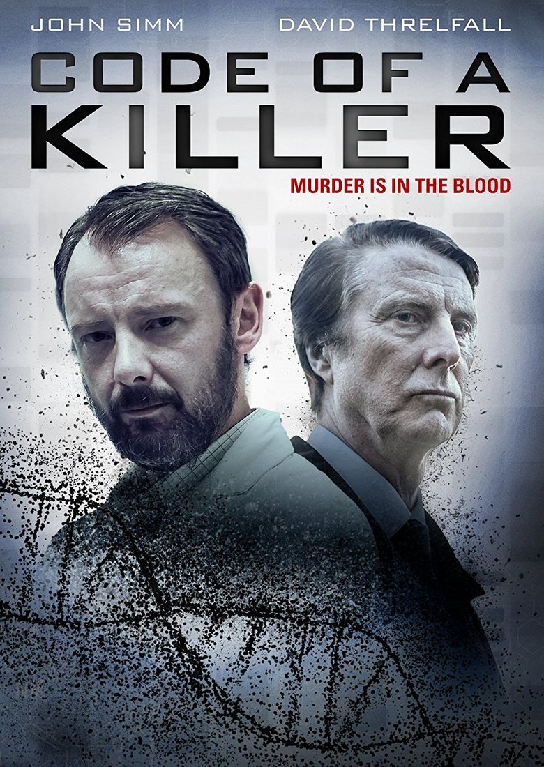 Code of a Killer Poster