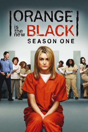 Orange Is The New Black Watch Series