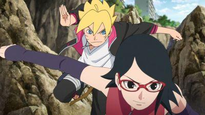 Boruto: Naruto Next Generations Season 1: Where To Watch