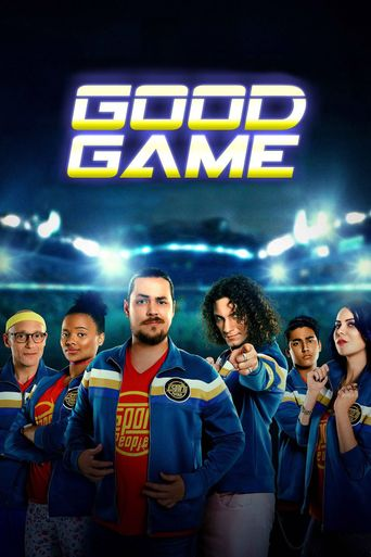 Good Game Poster