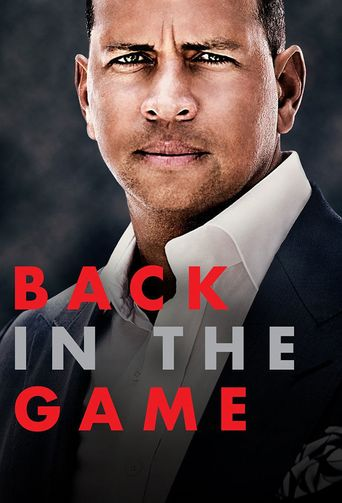 Back in the Game Poster
