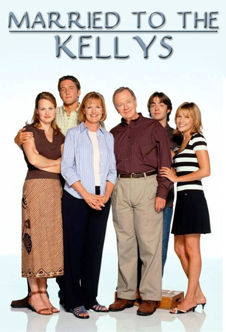 Married to the Kellys Poster