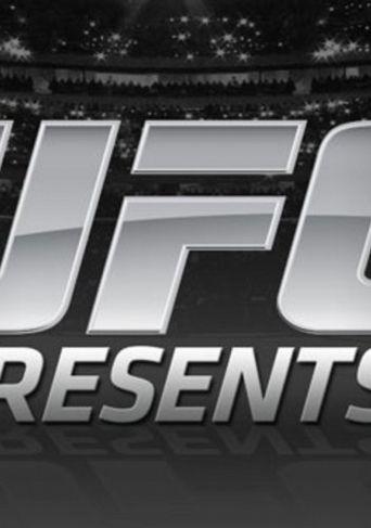 UFC Presents Poster