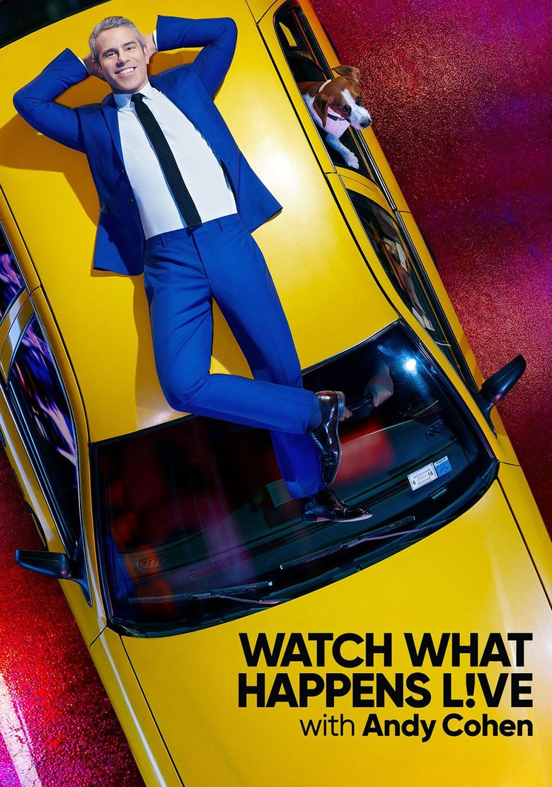 Watch Watch What Happens: Live