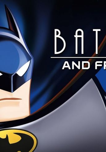 Batman and Friends Poster
