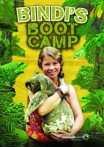 Watch Bindi's Bootcamp