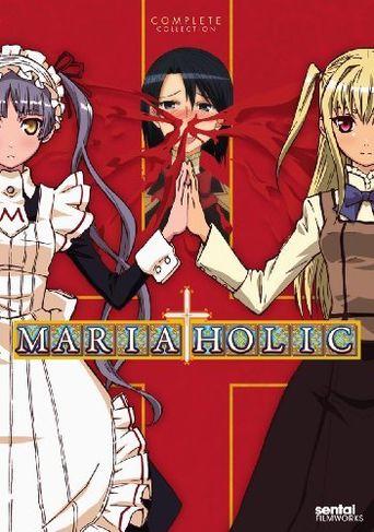 Maria Holic Poster