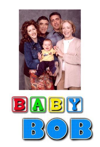 Baby Bob Poster