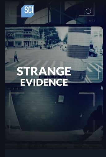 Watch Strange Evidence