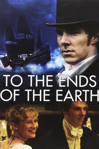 To the Ends of the Earth Poster