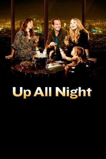 Up All Night Poster