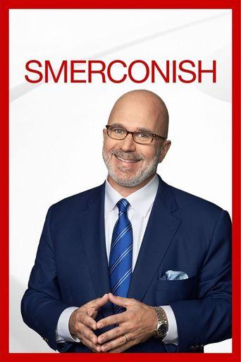 Smerconish Poster