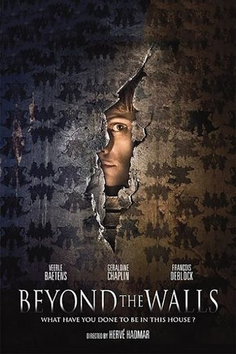 Beyond The Walls Poster