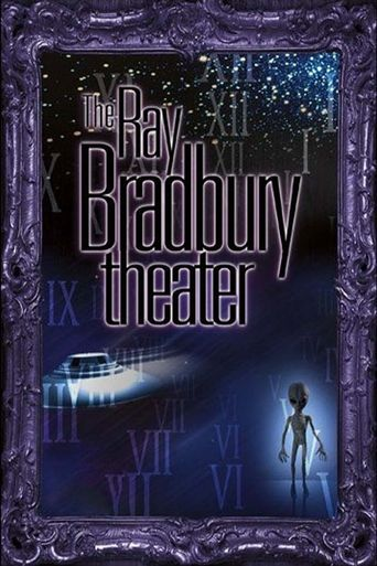 Watch The Ray Bradbury Theater