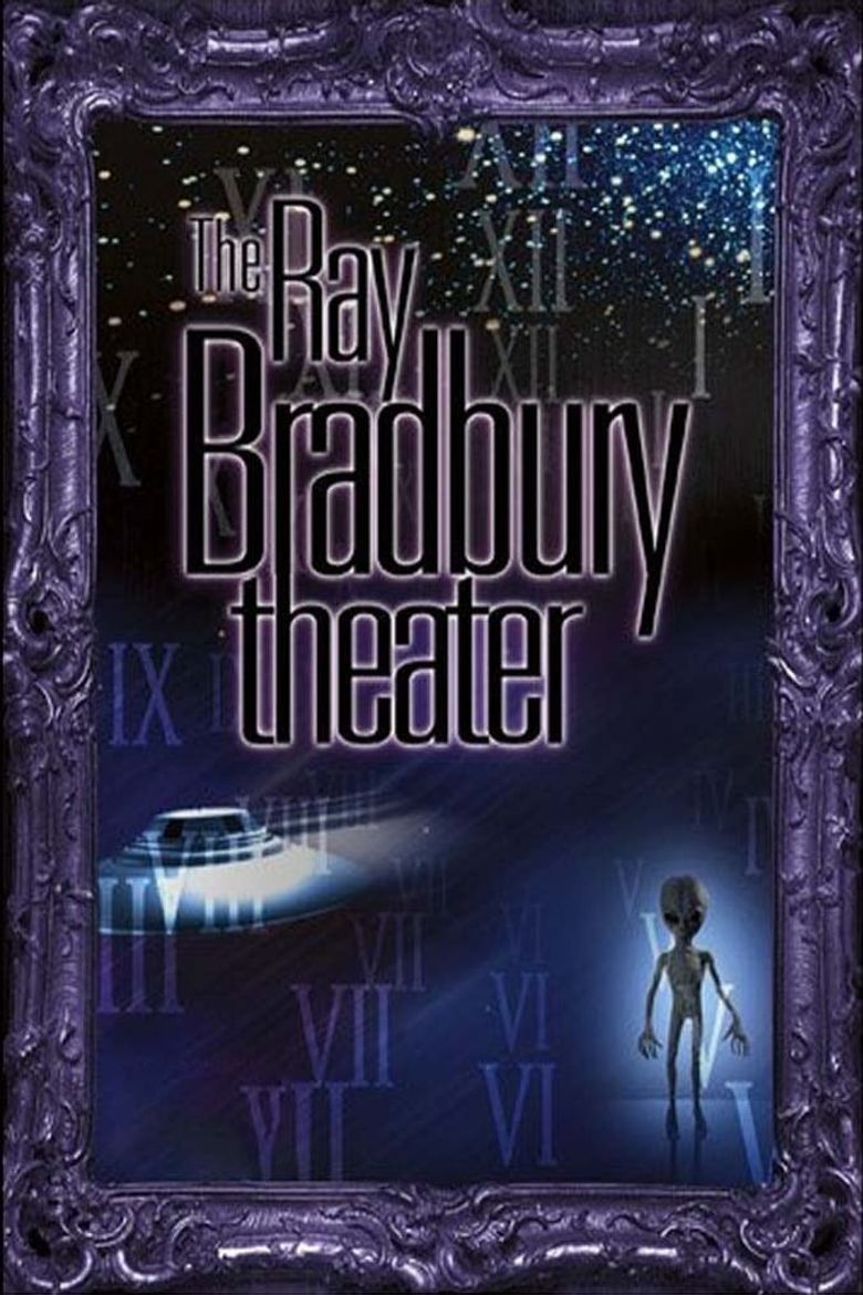 The Ray Bradbury Theater Poster