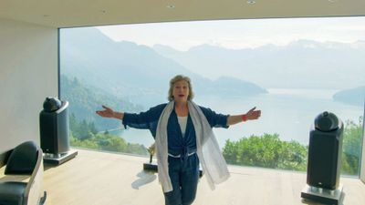 Season 02, Episode 02 Switzerland
