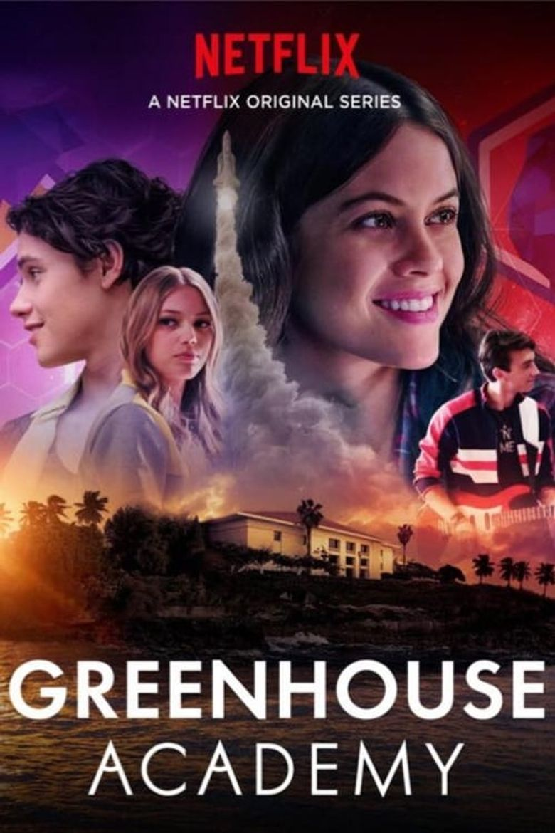 Watch Greenhouse Academy