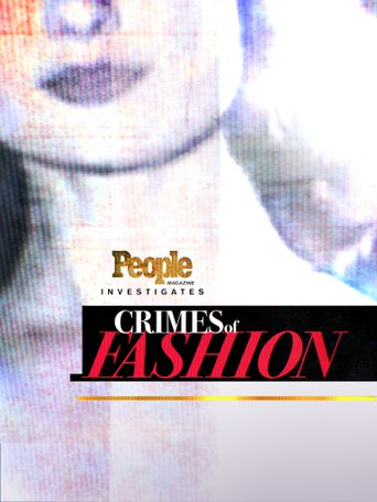 People Magazine Investigates: Crimes of Fashion Poster