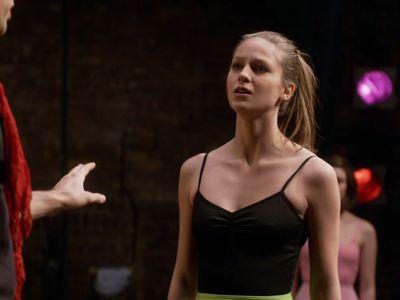 Season 09, Episode 04 Delicate