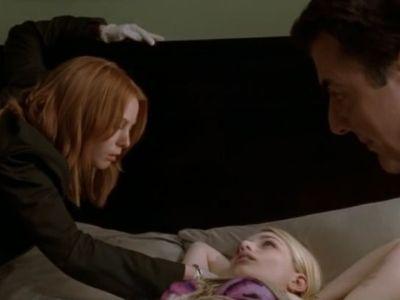 Season 07, Episode 04 Lonelyville