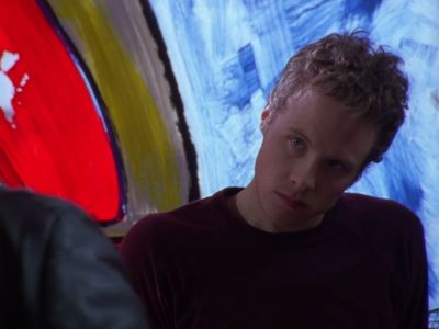 Season 08, Episode 02 Rock Star
