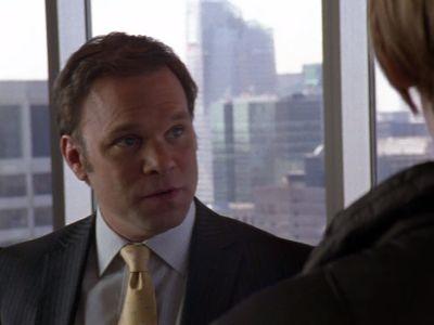 Season 08, Episode 04 In Treatment