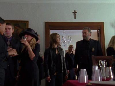 Season 08, Episode 05 Faithfully