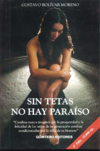Without Breasts There Is No Paradise Poster