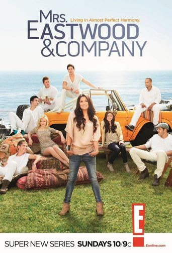 Mrs. Eastwood & Company Poster