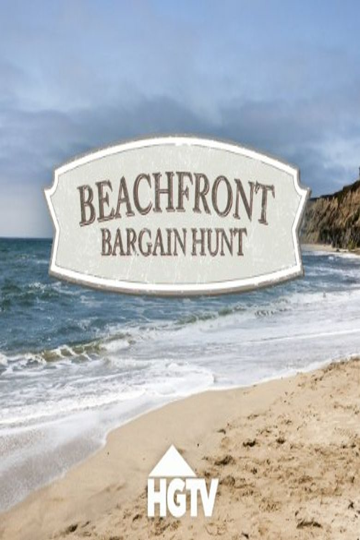 Beachfront Bargain Hunt Poster