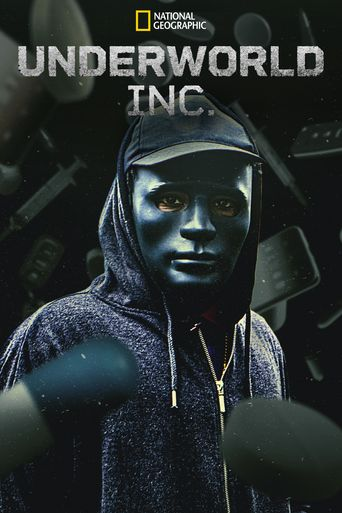 Underworld, Inc. Poster