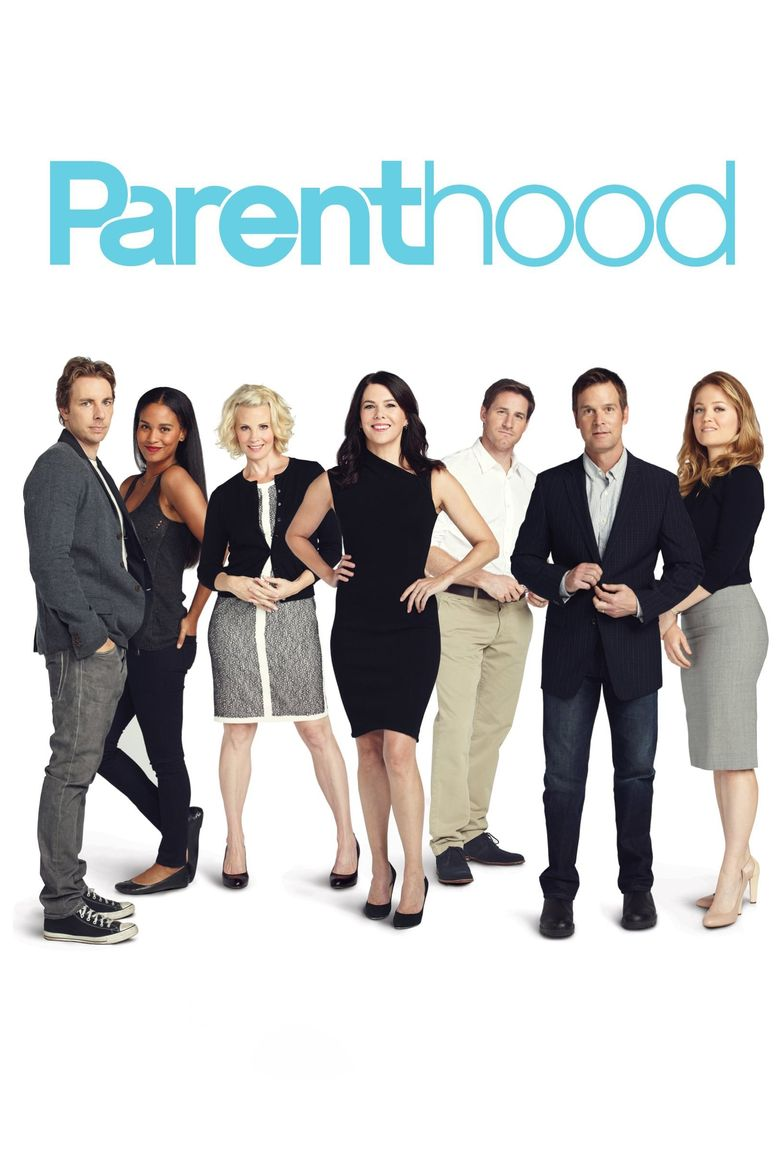 Parenthood Poster