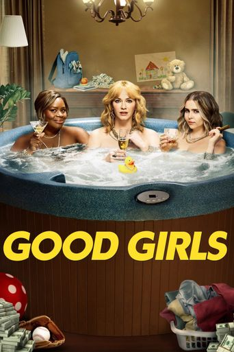 Watch Good Girls