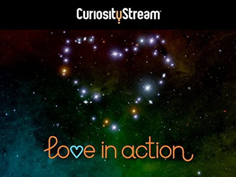 Love In Action Poster