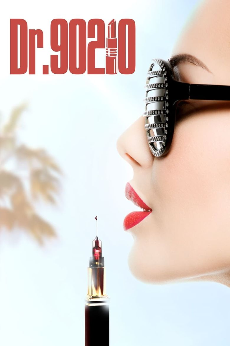 Dr. 90210 Poster