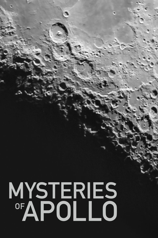 Mysteries of Apollo Poster