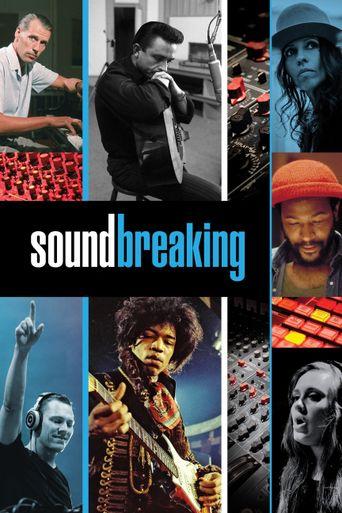 Soundbreaking Poster