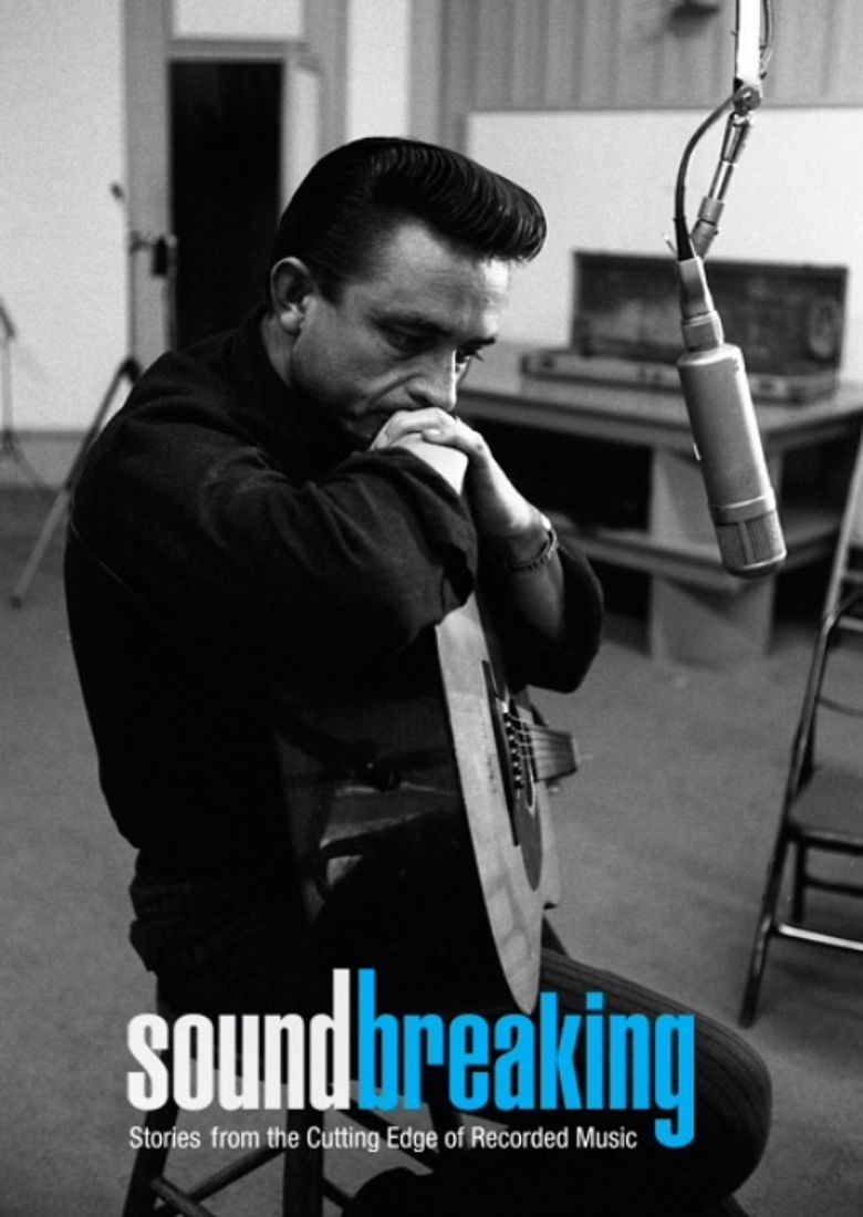 Soundbreaking Poster