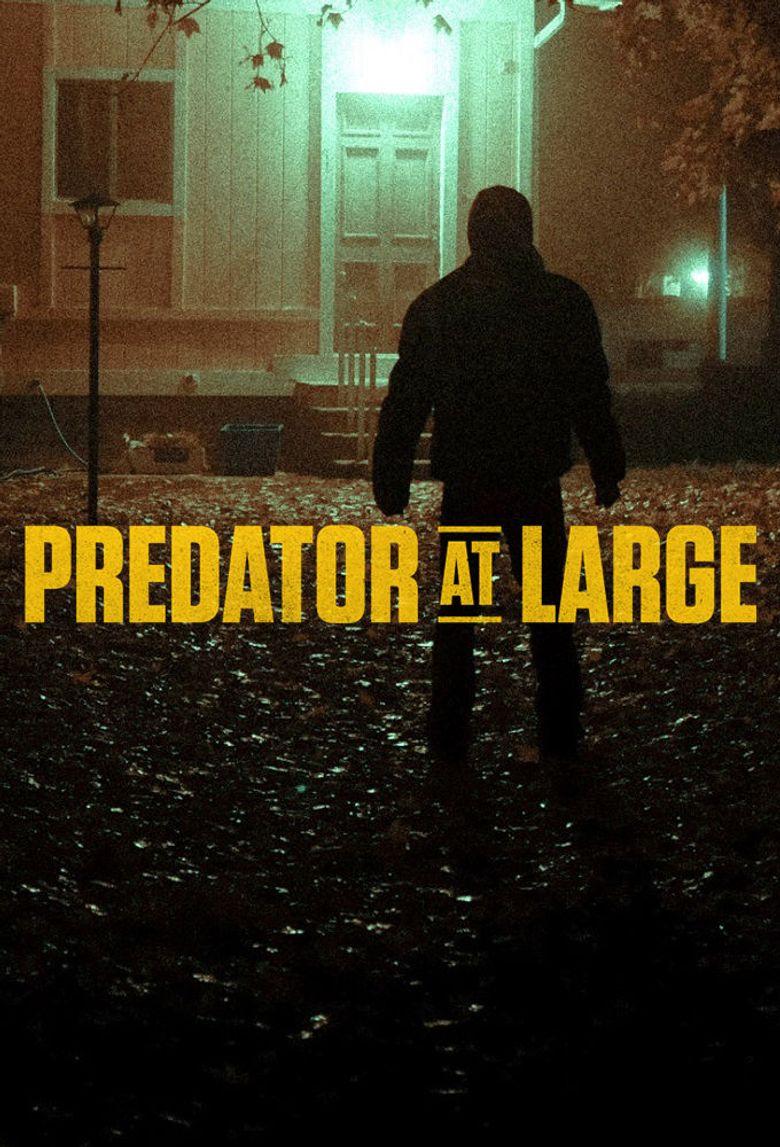 Predator at Large Poster