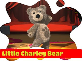Little Charley Bear Poster