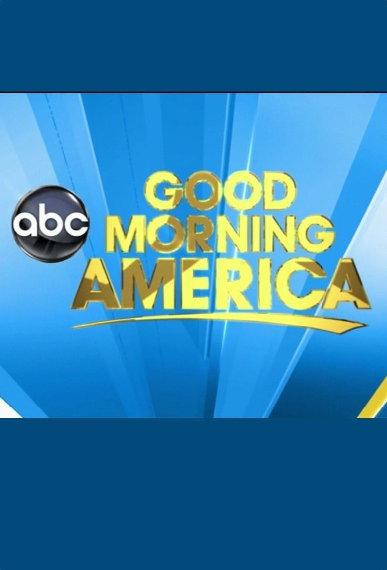 Watch Good Morning America