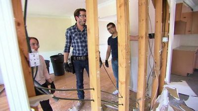 Season 07, Episode 01 A Suburban Home All On Their Own [Belinda & Tiago]