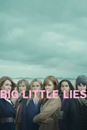 Watch Big Little Lies