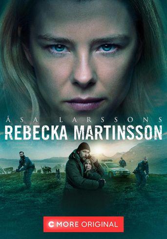 Rebecka Martinsson Poster