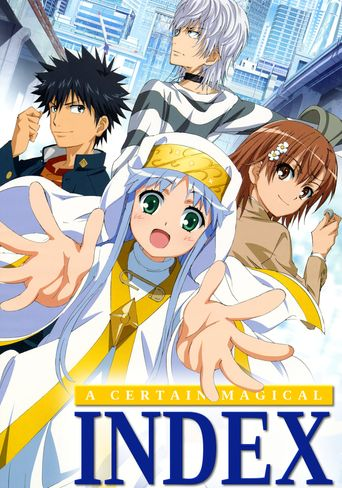 Watch A Certain Magical Index