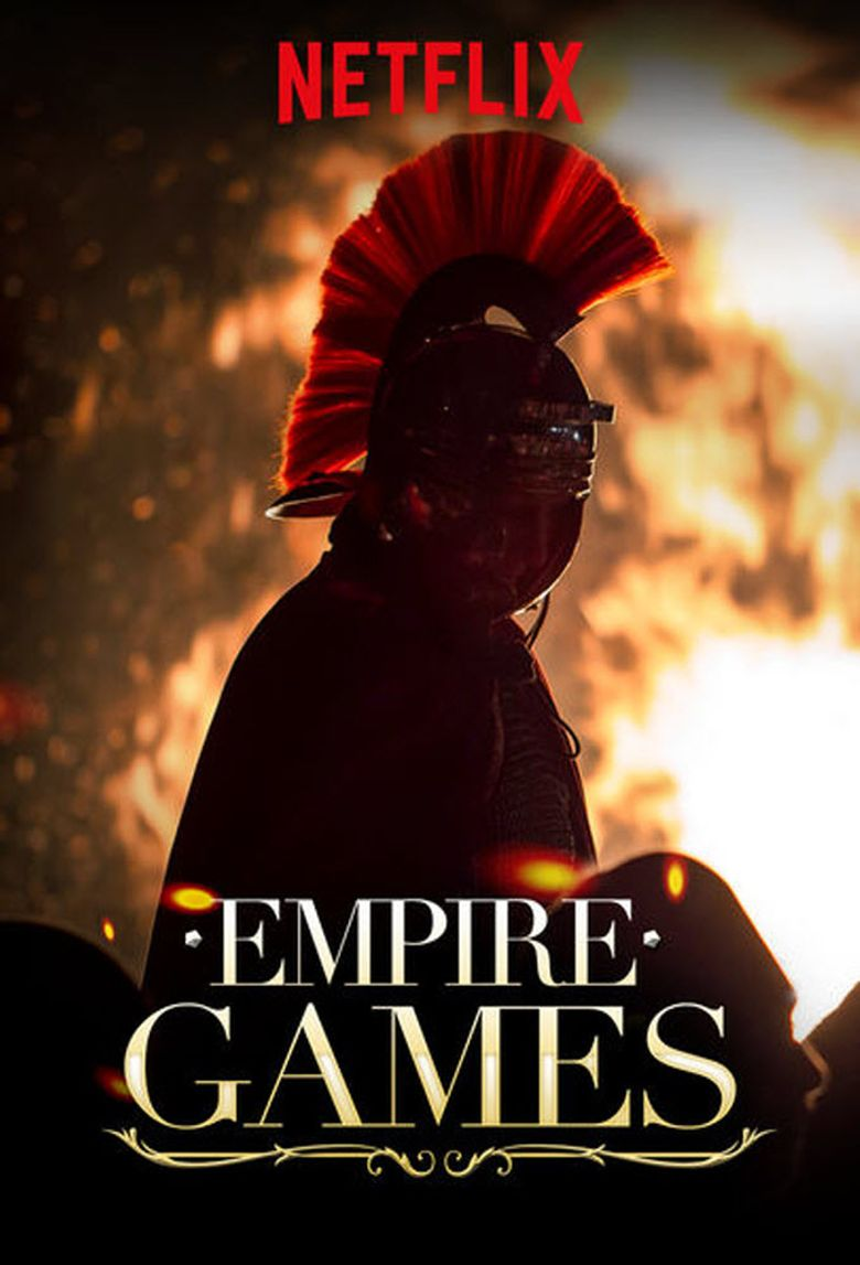Empire Games Poster