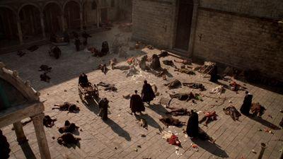 Season 01, Episode 03 A Sacred Vow