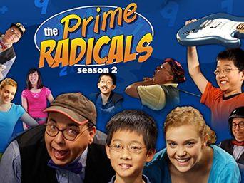 Prime Radicals Poster