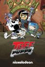 Watch T.U.F.F. Puppy
